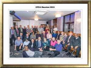 Click on this image to view a high quality framed photo of those attending the 2015 Reunion