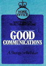 Good Communications Cover Page