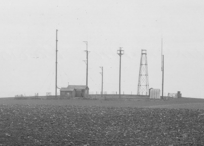 Billinge Radio Site c1943 (P3/10)